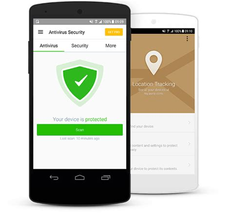 android antivirus avira free antivirus for android mobile security anti theft