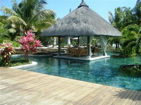 Pool Gazebo Pool Gazebo Picture Of Le Morne Le Morne Tripadvisor