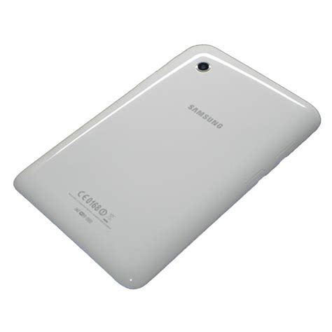Samsung Tab 1 P3100 a genuine battery cover for the galaxy tab 2 7 0 p3100