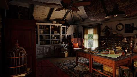 Victorian Interiors pro photographer s uncharted 4 screenshots are fantastic