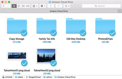 amazon drive unsync is the missing link to cloud storage becoming odrive
