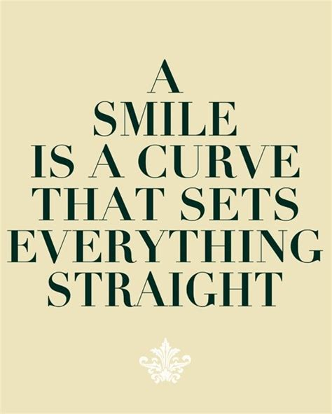 Smile Quotes 1000 Images About Words That Will Make You Smile