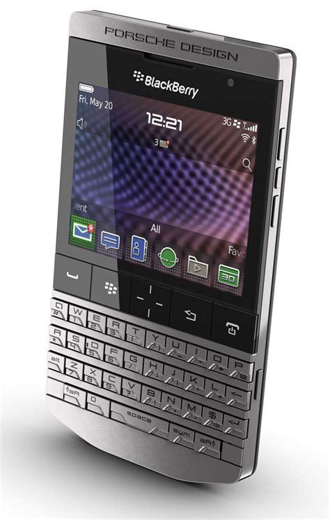 Second Minus Blackberry Porsche P9981 blackberry porsche design p 9981 specs and price phonegg