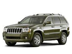 2000 Jeep Grand Tire Size Jeep Grand Especificaciones De Tama 241 Os De Rueda