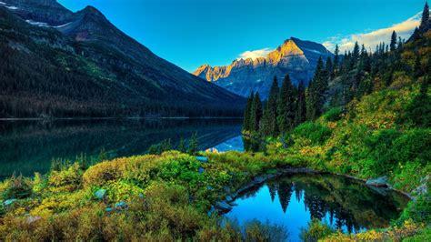 berbagai gambar pesona alam  keindahannya