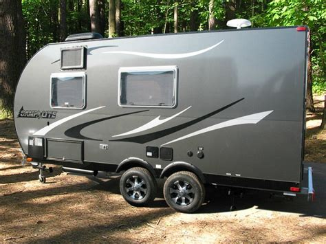 best light travel trailers aluminum lightweight travel trailer the small trailer