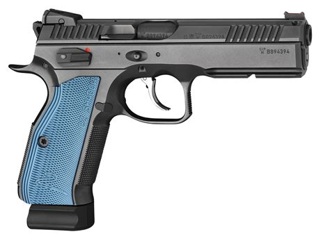 Or Cz Pistol Cz Shadow 2 9 Mm