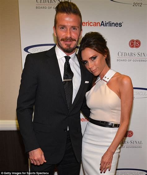 celebrity meaning in hausa david beckham cups his goldenballs as son brooklyn leaps