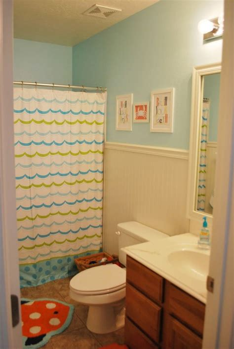boys bathroom decorating ideas bathroom design ideas