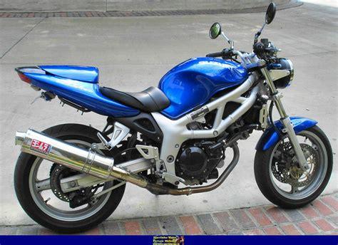 Suzuki 2001 Sv650 2001 Suzuki Sv 650 Moto Zombdrive