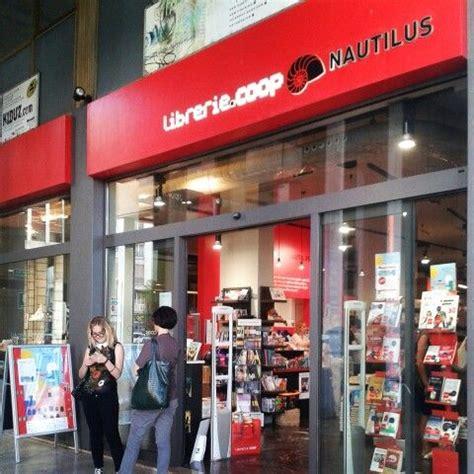libreria nautilus librerie coop nautilus libri libreria books bookshop