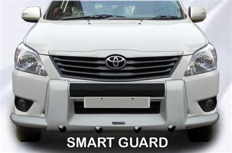 Front Bumper Guard Innova toyota innova front bumper guard