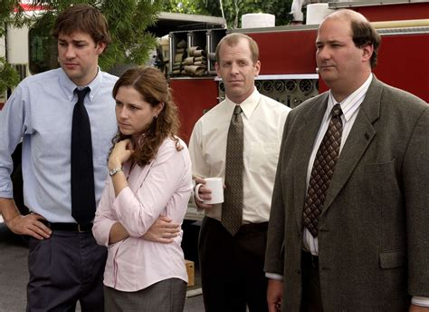 Office Cast The Office Images The Office Cast Hd Wallpaper And