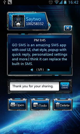 gosmspro apk wew apk dl update of go sms pro space popup themeex apk free