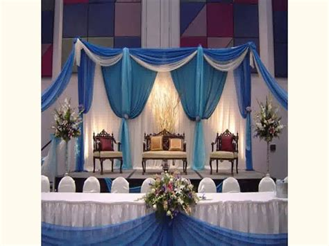 decorating home for wedding decoration ideas for wedding reception new