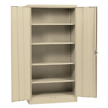 sam s club storage cabinets sandusky quick assembly steel storage cabinet light grey