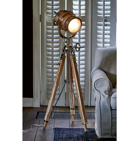 hollywood studio floor lamp  floor lamps lamps lamp shades accessories collection
