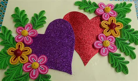 How To Make Paper Quilling Designs - paper quilling how to make beautiful quilling