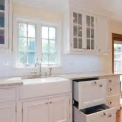 Kitchen Cabinets With Inset Doors Custom Made White Kitchen With Inset Doors By Best Cabinets Custommade