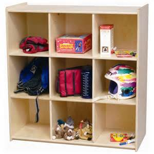 Kids Wooden Bookcase The Wooden Storage Cube Bookcase Offers Enough Space To