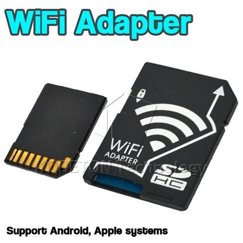 Micro Sd Wifi popular micro sd wifi adapter buy cheap micro sd wifi