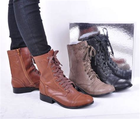 cheap flat boots 20 discount plus size leather flat