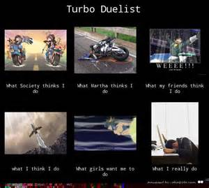 Turbo Meme - yusei turbo dueling meme by thesynchrohero on deviantart