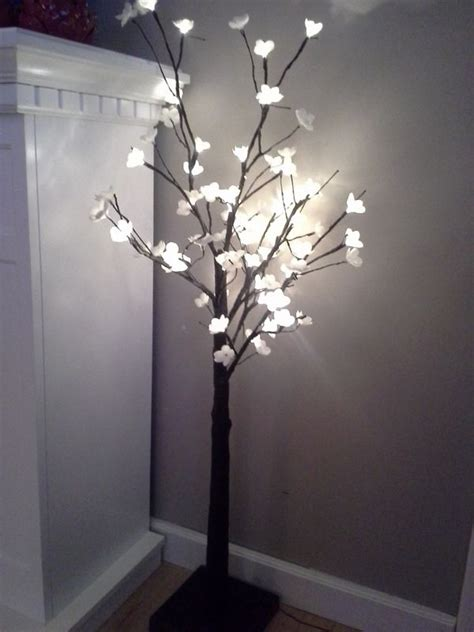 bed bath and beyond christmas lights this is a 4ft led cherry blossom tree from bed bath and