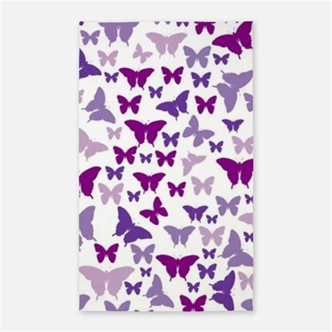 butterfly rug purple butterfly rugs purple butterfly area rugs indoor