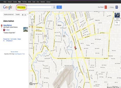 cara membuat barcode di google maps nama aplikasi penunjuk jalan android