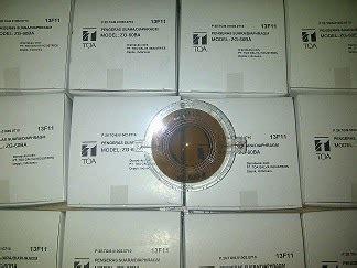 toa accessories spool zg 60 ba distributor dealer resmi speaker toa jual horn masjid murah