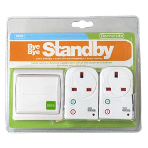 Bye Bye Standby Saves Energy And At The Touch Of A Button by Bye Bye Standby Power Saver Reuk Co Uk