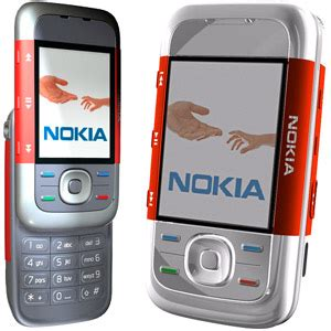 Nokia Launches 5700 Xpressmusic With Dedicated Chip by Nokia Dials Up Express Phone Family The Register