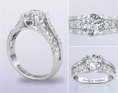 5 wedding rings to the spotlight bradford exchange
