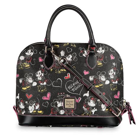 minnie mouse coach outlet top 25 ideas about disney bags on disney