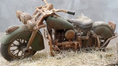 werkstatt diorama diorama 1 18 motorrad scheunenfund werkstatt auto bike