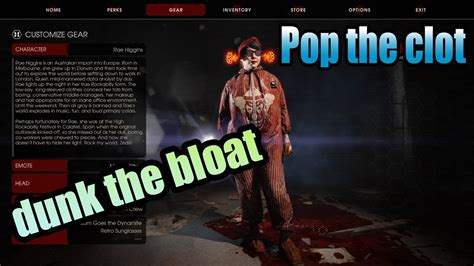 killing floor 2 06 14 2017 dunk the bloat pop the clot