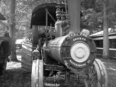 Life On Delmarva Gas And Steam Engines Vintage Eclipse