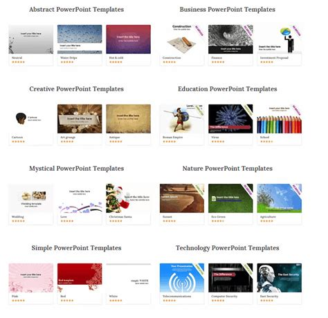 Download Free Powerpoint Templates Tricks By R Jdeep Best Powerpoint Templates Website