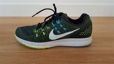 Nike Zoom Running 23 nike zoom structure triax 12 silber gr 23 premium
