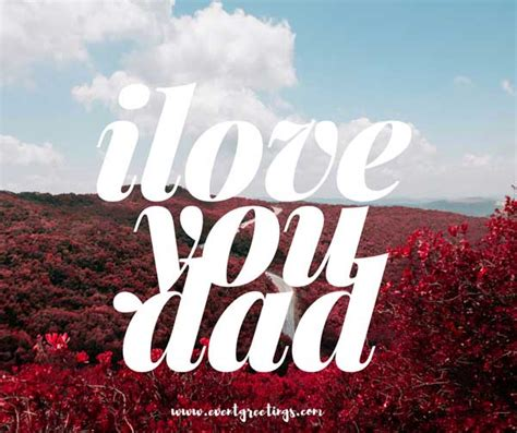 love  messages  dad quotes wishes
