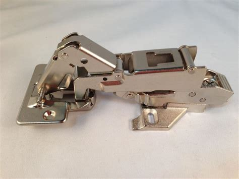 Hinge For Lazy Susan Cabinet Door Blum 170 Hinge With Frame Plate 71t6550 175l6630 22 Ebay