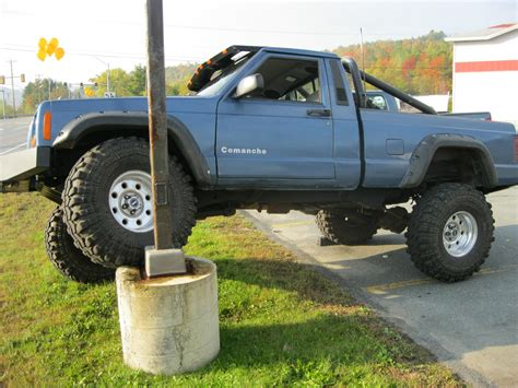 1987 jeep comanche gijoetoyota 1987 jeep comanche regular cab specs photos