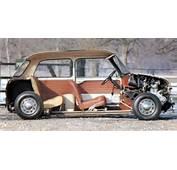 The Cars  Mini Development History Part 1