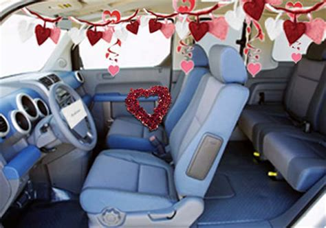 Interior Car Decorations by Car Interior Decoration