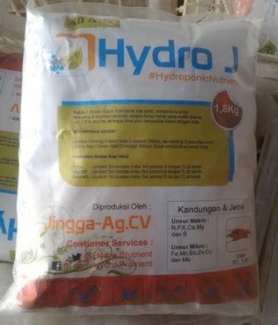 Pupuk Ab Mix Cabe jual nutrisi hidroponik ab mix cabe hydro j 5 l pekatan