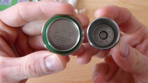 Mycoffeestar Kapsel für Nespresso Maschinen im Test   YouTube