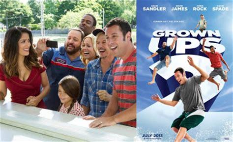 film grown up 1 grown ups 2 teaser trailer