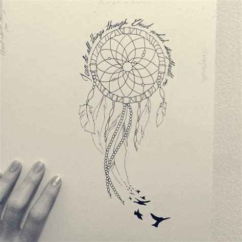 dreamcatcher tattoo designs with birds dreamcatcher tattoo designs with birds design phrases
