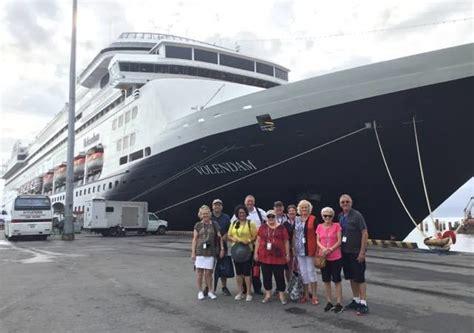Ta Cruise Port Car Rental by Car Rental Phu Port Cruise Tour To Ho Chi Minh Shore